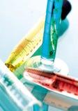 Medizinischer Artikel Lizenzfreie Stockfotos