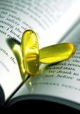 Medizinischer Artikel Lizenzfreies Stockfoto