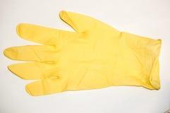 Medizinischer chirurgischer Handschuh Stockbilder