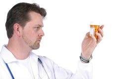 Medizinischer Fachmann stockfotos
