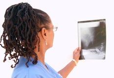Medizinischer Fachmann lizenzfreie stockbilder