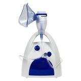 Medizinischer Inhalator nekrotisch Stockfotos
