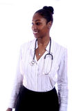 Medizinischer - Krankenschwester - Doktor stockfotos