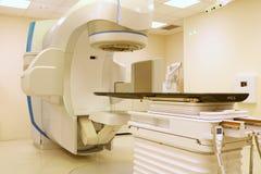 Medizinischer Scanner, Krebsvorsorge stockfoto