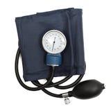 Medizinischer Sphygmomanometer Stockfotos