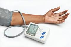 medizinischer Test Lizenzfreie Stockfotos