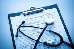 Medizinisches Konzept Lizenzfreies Stockfoto