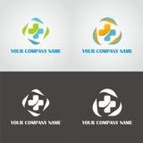 Medizinisches Logo Lizenzfreies Stockfoto