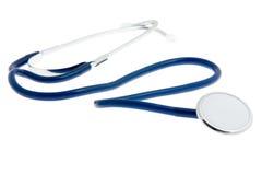 Medizinisches Stethoskop lizenzfreies stockbild