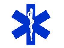 Medizinisches Zeichen Stockfotos