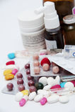 Medizinkonzept stockfotografie