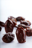 Medjool Dates Royalty Free Stock Image