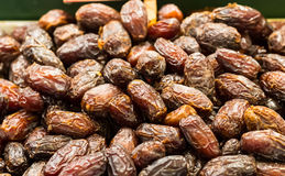 Medjool dates Royalty Free Stock Photo