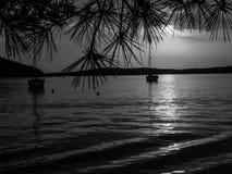 Medulin, Croatie photos libres de droits