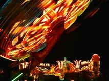 Medulin Luna Park el agosto de 2006 Imagen de archivo libre de regalías