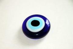 Medusa eye symbol Stock Images