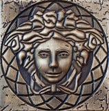 Medusa Gorgon Stock Images
