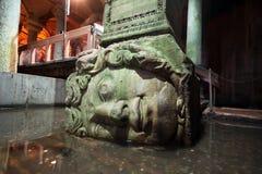 Medusa Head Royalty Free Stock Photo