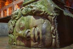 Meduz szpaltowe bazy Zdjęcia Royalty Free