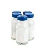 medycyn buteleczki fotografia stock