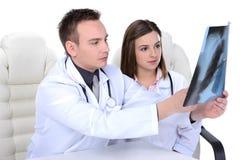 Medycyna Fotografia Stock