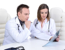 Medycyna Zdjęcie Stock