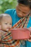 Medycyna dla Dziecka Zdjęcie Stock