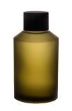 Medycyna kosmetyczna butelka/ Obrazy Royalty Free