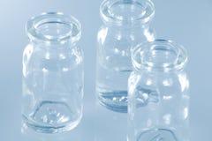 medycyny buteleczka Obrazy Stock