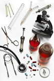 medyczna Obrazy Stock