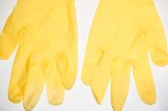 Medyczna chirurgicznie rękawiczka obrazy stock