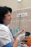medyczne serie Zdjęcie Royalty Free
