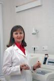 medyczne serie Zdjęcia Stock