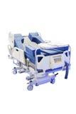 Medyczny łóżko Zdjęcie Stock