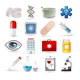 medyczny Zdjęcie Stock