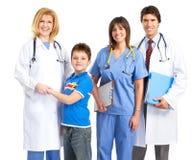 medyczny ja target1842_0_ pielęgniarki Zdjęcie Royalty Free
