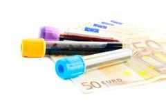 medyczny opieka koszt zdjęcie royalty free