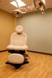 medyczny pacjent dochodzący procedury pokój Zdjęcia Royalty Free