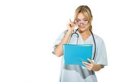 medyczny personel obrazy royalty free