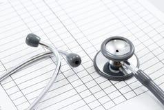 Medyczny pojęcie Zdjęcia Stock