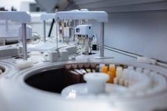 Medyczny postępowy urządzenia czarować Obraz Royalty Free