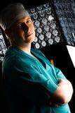 Medyczny profesjonalista Zdjęcia Royalty Free