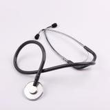 Medyczny stetoskop Fotografia Stock