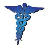 medyczny znak Obrazy Royalty Free