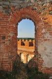 Medzhybizh Castle - Ukraine Stock Photography