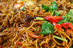 Mee Goreng Stock Photography