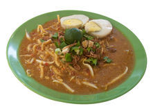 Mee Rebus Stock Images