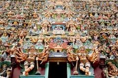 Meenakshi Royalty Free Stock Images