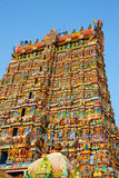 Meenakshi Amman Temple Madurai Royalty Free Stock Photo