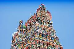 Meenakshi Temple Stock Photos